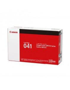 Cartus Toner Original Canon CRG-041 Black, 10000 pagini