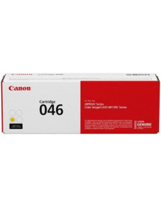 Cartus Toner Original Canon CRG-046 Yellow, 2300 pagini
