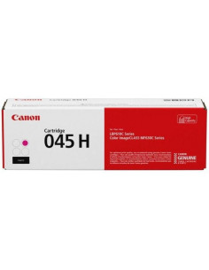 Cartus Toner Original Canon CRG-045H Magenta, 2800 pagini