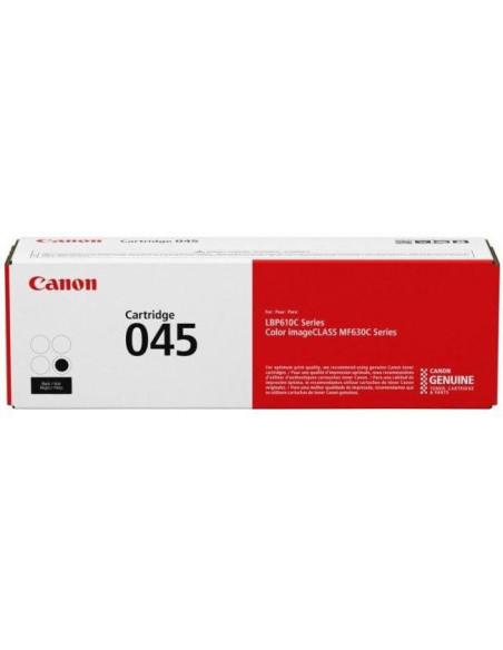 Cartus Toner Original Canon CRG-045 Black, 1400 pagini
