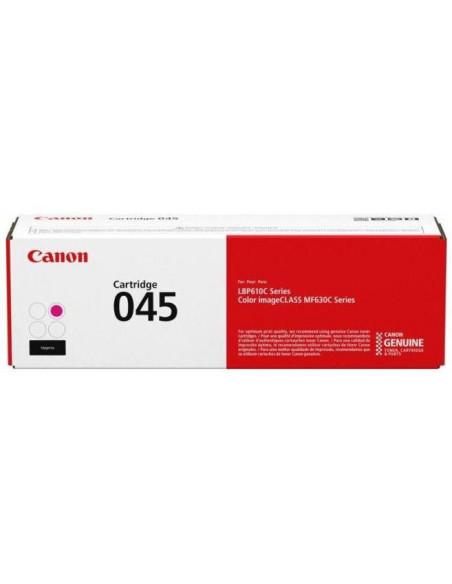 Cartus Toner Original Canon CRG-045 Magenta, 1300 pagini