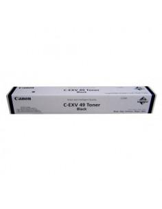 Cartus Toner Original Canon C-EXV49 Black, 36000 pagini