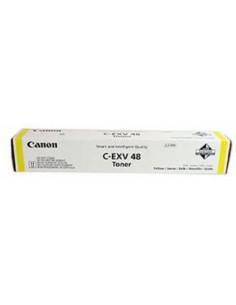 Cartus Toner Original Canon C-EXV48 Yellow, 11500 pagini