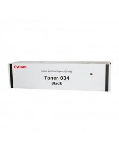 Cartus Toner Original Canon 034 Black, 12000 pagini