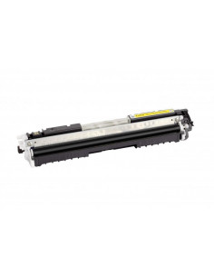 Cartus Toner Original Canon CRG-729 Yellow, 1000 pagini