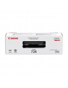 Cartus Toner Original Canon CRG-726 Black, 2100 pagini