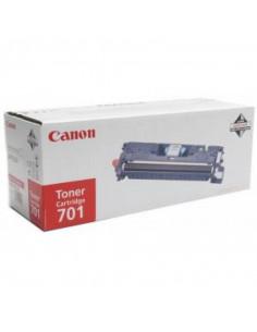 Cartus Toner Original Canon EP-701L Magenta, 2000 pagini