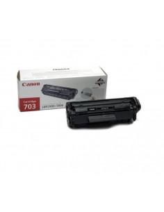 Cartus Toner Original Canon CRG-703 Black, 2000 pagini