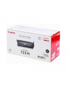 Cartus Toner Original Canon CRG-723H Black, 10000 pagini