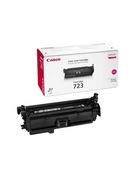 Cartus Toner Original Canon CRG-723 Magenta, 8500 pagini