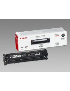 Cartus Toner Original Canon CRG-716 Black, 2300 pagini