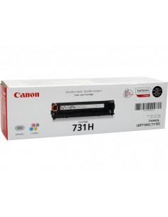 Cartus Toner Original Canon CRG-731H Black, 2400 pagini
