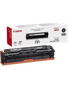 Cartus Toner Original Canon CRG-731 Black, 1400 pagini