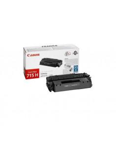 Cartus Toner Original Canon CRG-715H Black, 7000 pagini