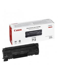 Cartus Toner Original Canon CRG-713 Black, 2000 pagini