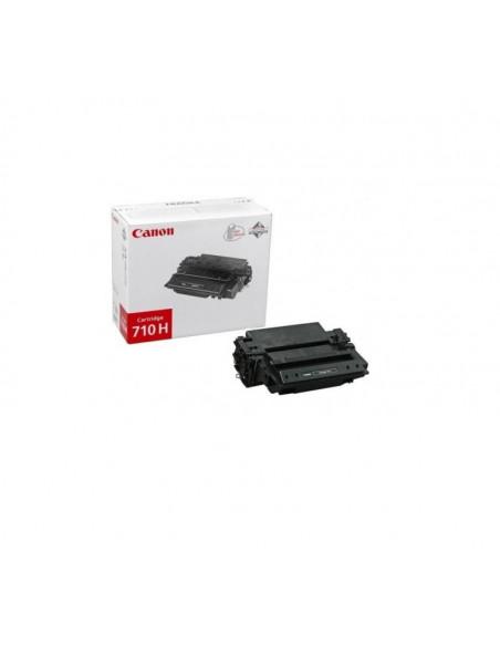 Cartus Toner Original Canon CRG-710H Black, 12000 pagini