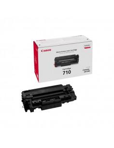 Cartus Toner Original Canon CRG-710 Black, 6000 pagini