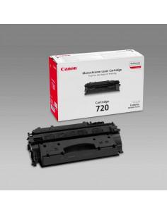 Cartus Toner Original Canon CRG-720 Black, 5000 pagini