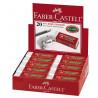 Radiera Creion Faber-Castell 7095, 20 buc/cutie