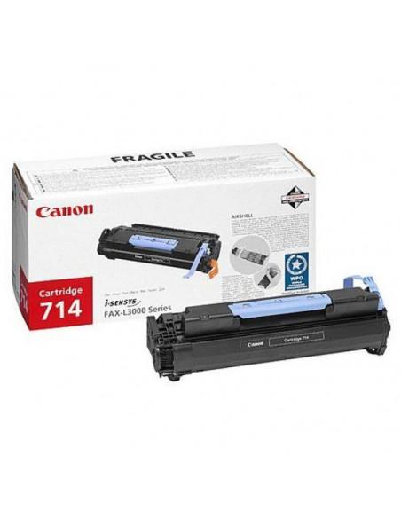Cartus Toner Original Canon CRG-714 Black, 4500 pagini