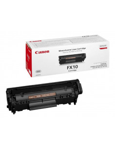 Cartus Toner Original Canon FX10 Black, 2000 pagini