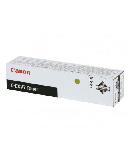 Cartus Toner Original Canon C-EXV7 Black, 5300 pagini