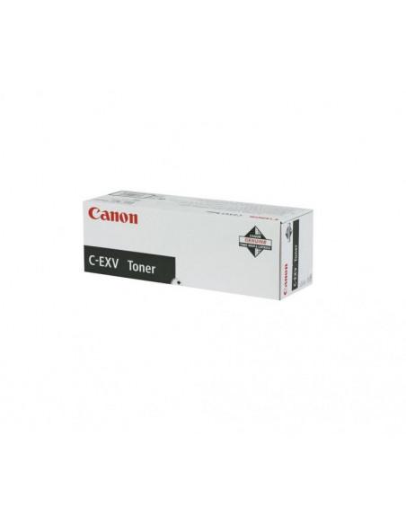 Cartus Toner Original Canon C-EXV45 Cyan, 52000 pagini