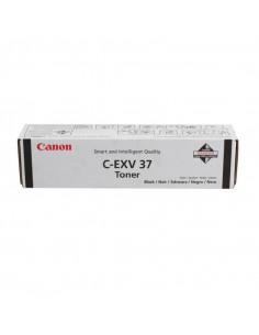 Cartus Toner Original Canon C-EXV37 Black, 15100 pagini