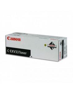 Cartus Toner Original Canon C-EXV33 Black, 14600 pagini