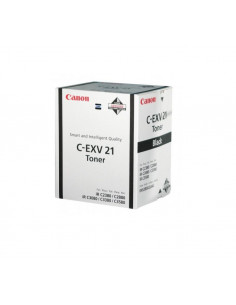 Cartus Toner Original Canon C-EXV21 Black, 26000 pagini