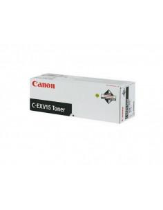Cartus Toner Original Canon C-EXV15 Black, 47000 pagini