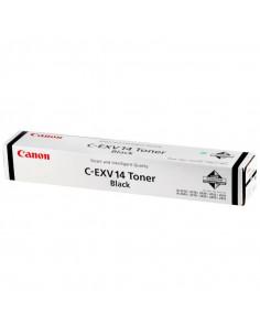 Cartus Toner Original Canon C-EXV14 Black, 8300 pagini