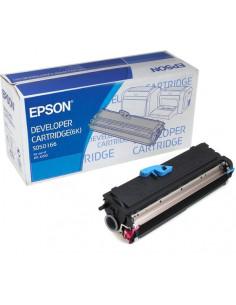Cartus Toner Original Epson C13S050166 Negru, 6000 pagini