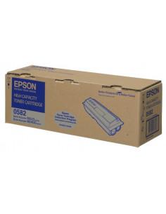 Cartus Toner Original Epson C13S050582 Negru, 8000 pagini