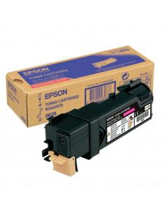 Cartus Toner Original Epson C13S050628 Magenta, 2500 pagini