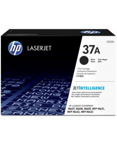 Cartus Toner Original Hp CF237A Black, 11000 pagini