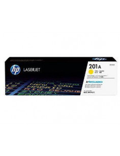 Cartus Toner Original Hp CF402A Yellow, 1500 pagini