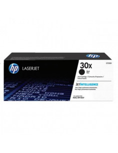 Cartus Toner Original Hp CF230X Black, 3500 pagini