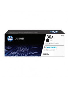 Cartus Toner Original Hp CF230A Black, 1600 pagini
