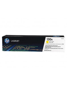 Cartus Toner Original Hp CF352A Yellow, 1000 pagini