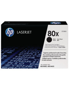 Cartus Toner Original Hp CF280X Black, 6900 pagini