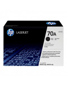 Cartus Toner Original Hp Q7570A Black, 15000 pagini
