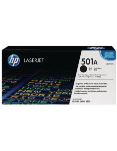 Cartus Toner Original Hp Q6470A Black, 6000 pagini