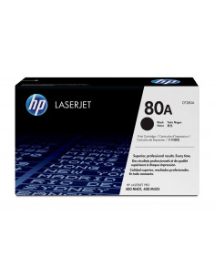 Cartus Toner Original Hp CF280A Black, 2700 pagini