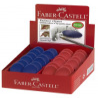 Radiera Creion Faber-Castell Cosmo Mini, Alb