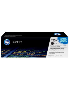 Cartus Toner Original Hp CB540A Black, 2200 pagini
