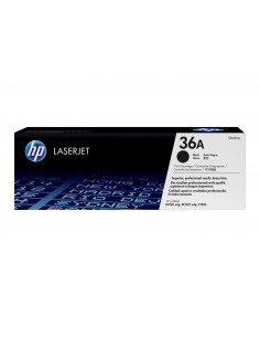 Cartus Toner Original Hp CB436A Black, 2000 pagini