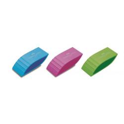 Radiera Creion Faber-Castell Shape Trend