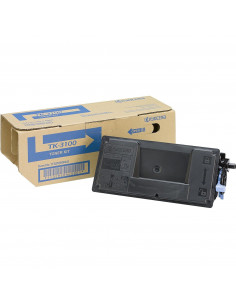 Cartus Toner Original Kyocera TK-3100 Black, 12500 pagini