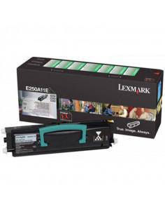 Cartus Toner Original Lexmark E250A11E, Black, 3500 pagini